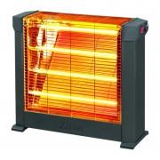 Radiator semineu Zilan, 2000 W, termostat reglabil