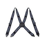 Oakley Factory Suspenders Blackout