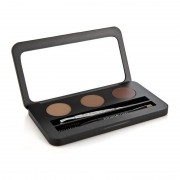 Youngblood Brow Artiste - Brunette 3 g Brow Shadow