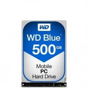 Western Digital Disco Duro para Laptop Western Digital WD Blue, 500GB, WD5000LPCX