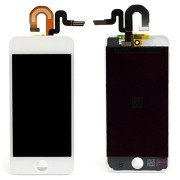 iPod Touch 5G LCD Display & Touchscreen - Wit