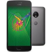 Motorola Moto G5 Plus - 32 GB - Grijs