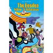 The Beatles Yellow Submarine, Hardcover