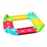 Set pista Baby Toot Toot Drivers Connecting Tracks VTech
