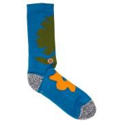 Stance New Tour Socks Blue