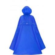 Willex Lightweight Poncho blå S-M
