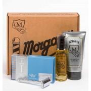 Morgan's Beard Gift Set подаръчен комплект за мъже за бръснене