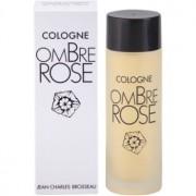 Jean Charles Brosseau Ombre Rose agua de colonia para mujer 100 ml