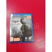 Batman Arkham Origins BLACKGATE pro PS Vita použitá