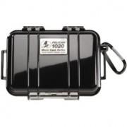 Pelican Micro Case 1020 Carrying Case Multipurpose - Black