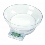 Hauser DKS-1051 digitális konyhai mérleg