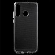 Huawei P30 Lite TPU Hoesje Transparant