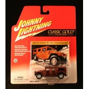 Johnny Lightning Surf Rods Vehicle (Assorted Vehicles Available)
