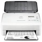 Скенер HP ScanJet Enterprise Flow 5000 S4 Sheet-Feed Scanner, L2755A