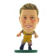 Figurina Soccerstarz Chelsea Andre Schurrle Away Kit