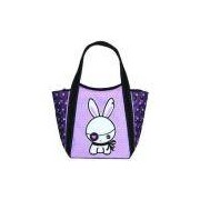 Tote Bag Plush Poison - Tilibra