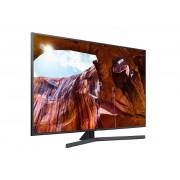 Samsung 55RU7402 UHDSmartWiFiDynamic Cristal ColorQuad Core processorDVB-T2/C/S2