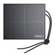 Boxa Portabila Baseus Encok E05, Bluetooth, 3W (Negru)