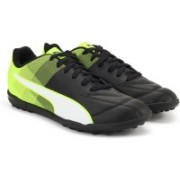Puma Adreno II TT Football Shoes For Men(Multicolor)