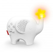 Elefante Hora De Dormir Lampara Musical Fisher Price