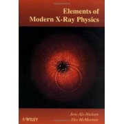 Als-Nielsen, Jens;McMorrow, Des; Elements of Modern X-ray Physics