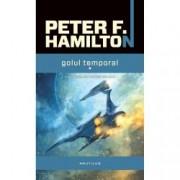 Golul temporal 2 volume . A doua parte din Trilogia Golului