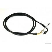 Cablu acceleratie GY6 cu piulita - 1.90 m