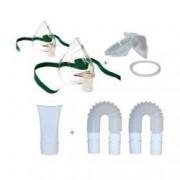 Kit accesorii aparat de aerosoli cu ultrasunete Scian NB 150 152 Little Doctor LD 250 U