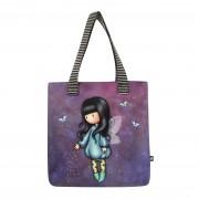 """Bevásárlótáska """"M"""" - Gorjuss - Bubble Fairy"""
