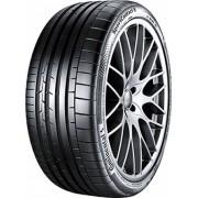 245/45 R19 Continental SportContact 6 XL FR 102Y nyári gumiabroncs