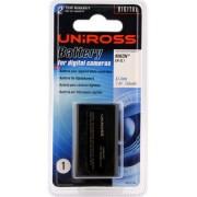 Uniross VB101744 Съвместима с Nikon EN-EL1
