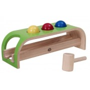 Wonderworld Rolling Ball, Multi Color