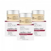 Skin Doctors Capillary Clear 3 Pack 15%