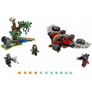 Ravager-angreb (LEGO 76079 Super Heroes)