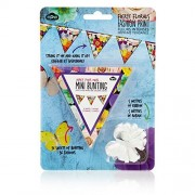 Npw Floral Make Your Own Bunting Kit