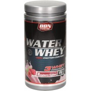 Best Water Whey Protein 500g - Yogurt al lampone