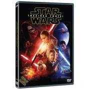 Star Wars:The Force Awakens:Harrison Ford, Mark Hamill, Carrie Fisher, Oscar Isaac, Adam Driver, Daisy Ridley - Razboiul stelelor:Ep.VII:Trezirea fortei (DVD)