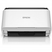 Scanner Epson DS-410 A4 USB Alb