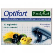 PlantExtract Optifort 30 comprimate