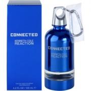 Kenneth Cole Connected Reaction eau de toilette para hombre 125 ml