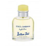 Dolce & Gabbana Light Blue Italian Zest Pour Homme 75Ml Per Uomo (Eau De Toilette)