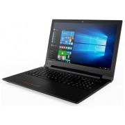"Lenovo V110-15 Notebook AMD Dual A6-9210 2.40Ghz 4GB 500GB 15.6"" WXGA HD R4 on CPU BT Win 10 Pro"