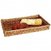 Olympia Counter Display Basket 510 x 255mm