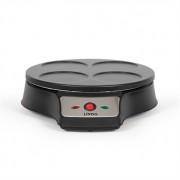 Crêpière 2 en 1 - Crêpes et Pancakes 1000 W DOC143 Livoo