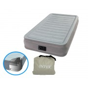 Krevet na naduvavanje Intex 99x191x33 cm