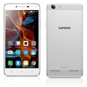 "Smartphone, Lenovo A6020 K5 LTE, 5"", Arm Octa (1.2G), 2GB RAM, 16GB Storage, Android 5.1, Silver (PA2N0035RO)"