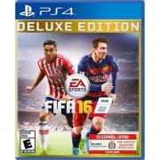 VIDEOJUEGO FIFA 16 PARA PS4