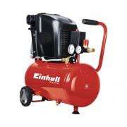 Compresor aer comprimat Einhell TE-AC 230/24/8 24L 8 bari, cu ulei