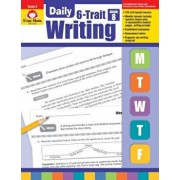 Daily 6-Trait Writing, Grade 8, Paperback/Evan-Moor Educational Publishers