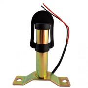 Villogó lámpa tartó cső -T-